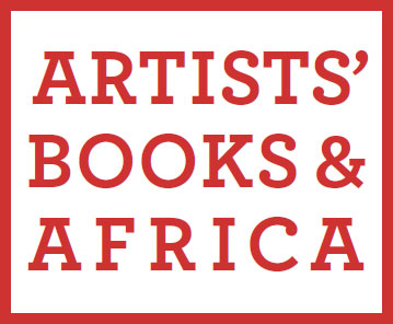 Artists' Books and Africa
