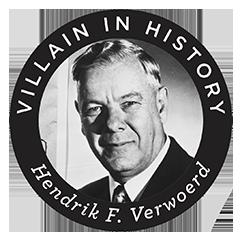 Hendrik F. Verwoerd